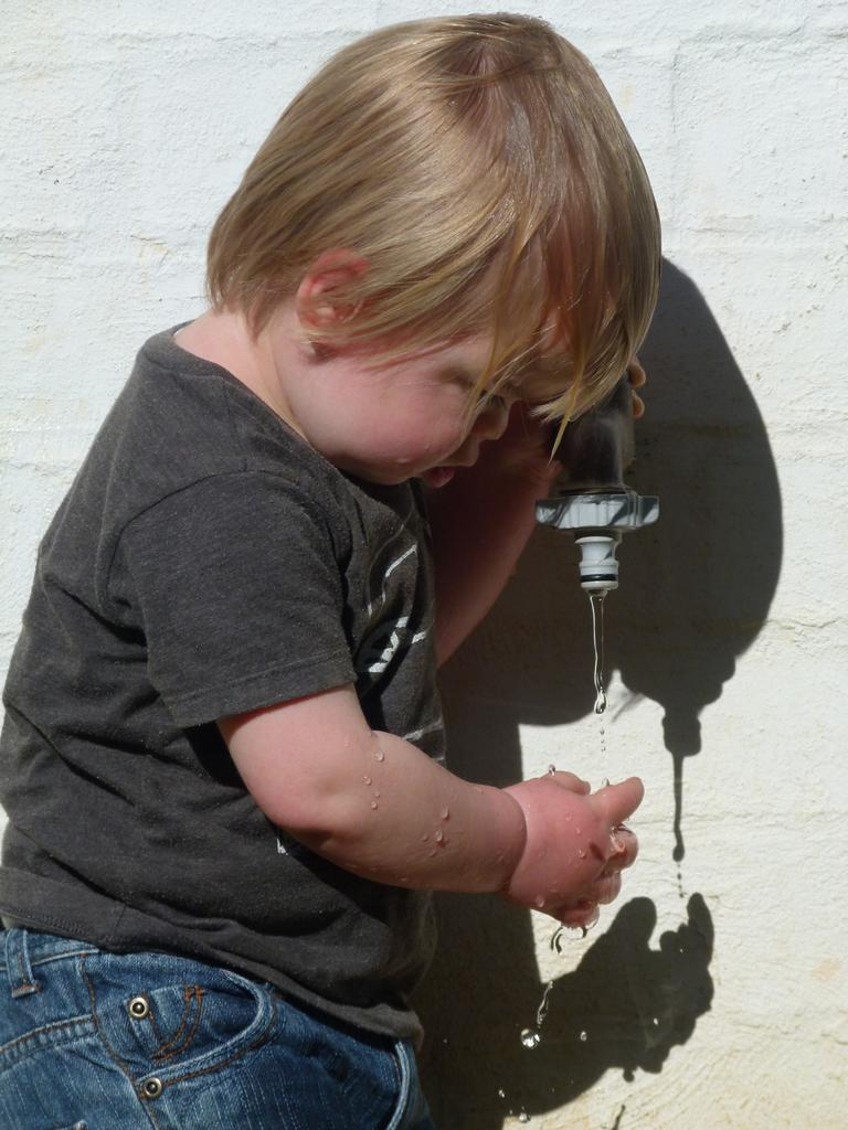 Discovering the tap