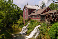 [3RD PLACE] Clifton Mill