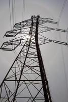[1ST PLACE] Power transmission line