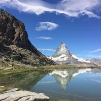 [2ND PLACE] Matterhorn on a cracking day