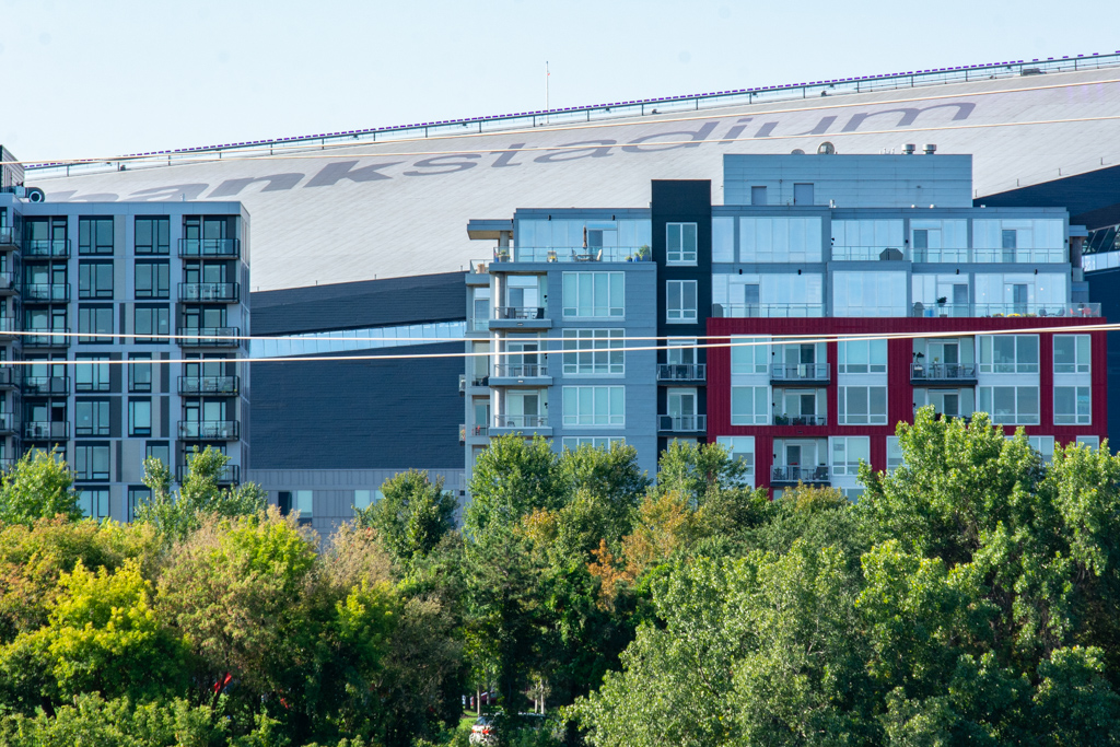 Stadium Lofts