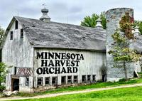[3RD PLACE TIE] MN Harvest Barn